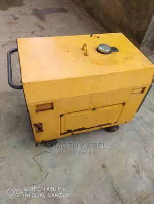 3.5kva Diesel Generator | Medical Supplies & Equipment for sale in Lagos State, Alimosho