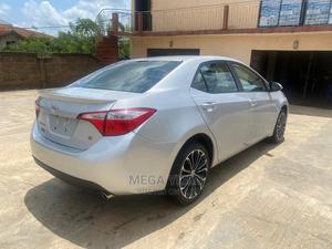 Toyota Corolla 2015 Silver   Cars for sale in Osun State, Osogbo