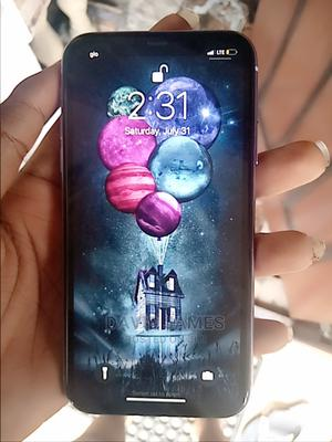 Apple iPhone 11 128 GB Purple   Mobile Phones for sale in Rivers State, Port-Harcourt