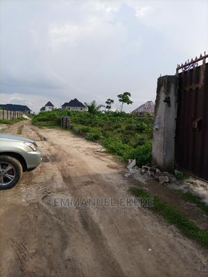 Buy and Build One Plot of Land at Sars Road | Land & Plots For Sale for sale in Rivers State, Obio-Akpor