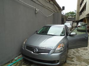 Nissan Altima 2010 Gray   Cars for sale in Lagos State, Ikeja