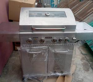 High Grade Bbq Grill | Restaurant & Catering Equipment for sale in Lagos State, Amuwo-Odofin