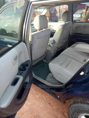 Toyota Highlander 2003 V6 FWD Blue   Cars for sale in Imo State, Owerri