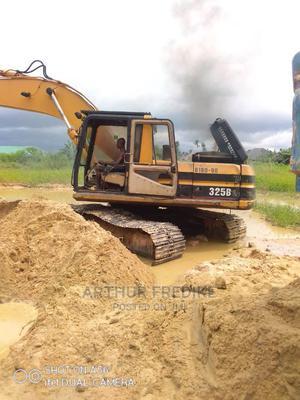 Excavator 325BL for Sale Sound NIG Use   Heavy Equipment for sale in Delta State, Warri