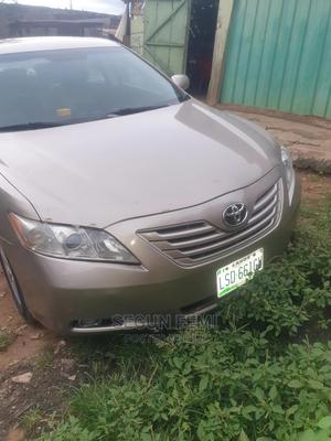Toyota Camry 2007 Gold | Cars for sale in Osun State, Osogbo