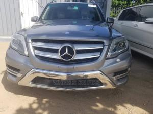 Mercedes-Benz GLK-Class 2015 Gray | Cars for sale in Abuja (FCT) State, Gwarinpa