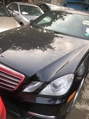 Mercedes-Benz E350 2013 Black   Cars for sale in Lagos State, Ikeja