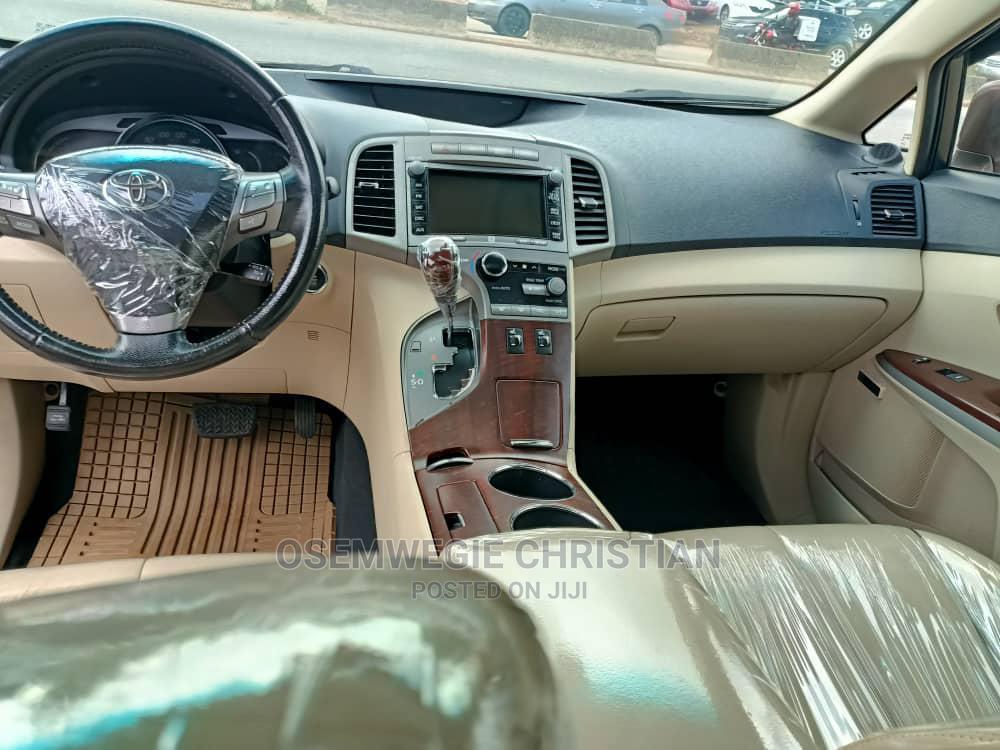 Toyota Venza 2010 Brown | Cars for sale in Benin City, Edo State, Nigeria
