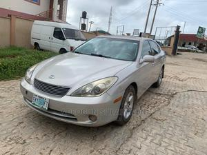 Lexus ES 2005 330 Silver | Cars for sale in Oyo State, Ibadan