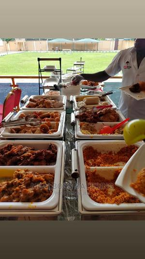 Event Catering Services In Port Harcourt   Party, Catering & Event Services for sale in Rivers State, Port-Harcourt