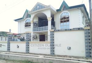 Furnished 4bdrm Duplex in Mercyland Estate for Sale   Houses & Apartments For Sale for sale in Lagos State, Ipaja