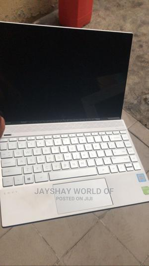 Laptop HP Envy 13 16GB Intel Core I7 SSD 512GB | Laptops & Computers for sale in Lagos State, Ikeja