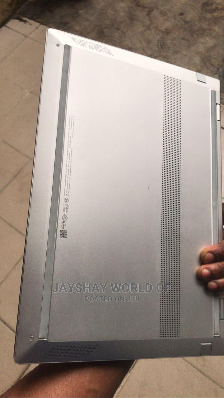 Laptop HP Envy 13 16GB Intel Core I7 SSD 512GB   Laptops & Computers for sale in Ikeja, Lagos State, Nigeria