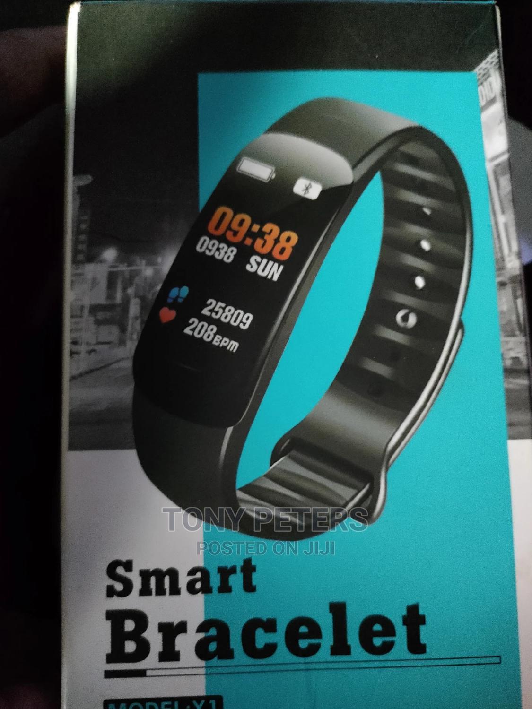 Smart Bracelet Watch