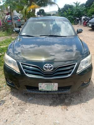 Toyota Camry 2010 Green | Cars for sale in Abuja (FCT) State, Karu