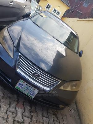Lexus ES 2008 350 Blue | Cars for sale in Lagos State, Surulere