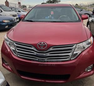 Toyota Venza 2010 Red | Cars for sale in Oyo State, Egbeda