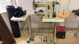 Industrial Sewing Machine   Manufacturing Equipment for sale in Lagos State, Alimosho