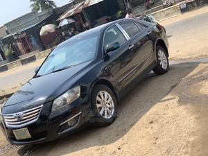 Toyota Camry 2008 Black   Cars for sale in Lagos State, Ojo