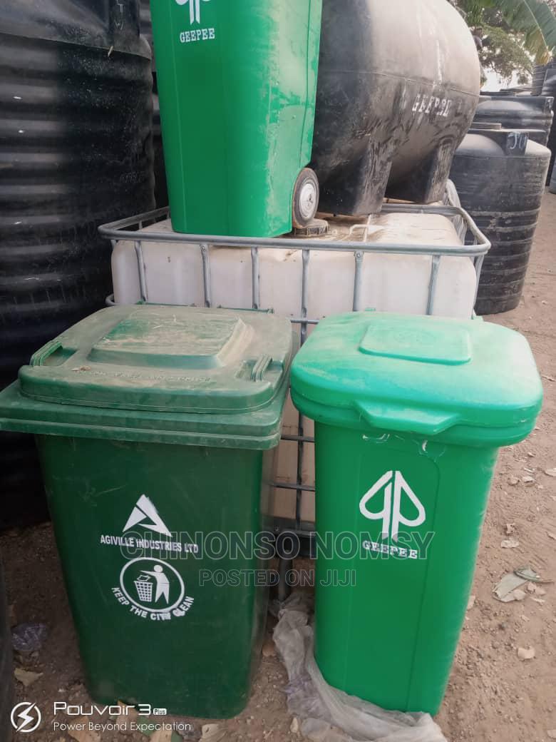 Waste Bin (Trash Bin) | Home Accessories for sale in Dei-Dei, Abuja (FCT) State, Nigeria