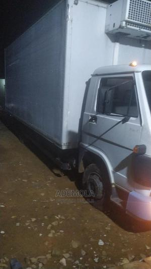 Man Diesel | Trucks & Trailers for sale in Lagos State, Isolo