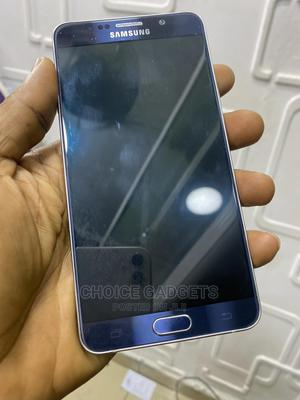 Samsung Galaxy Note 5 32 GB Blue | Mobile Phones for sale in Lagos State, Ikeja