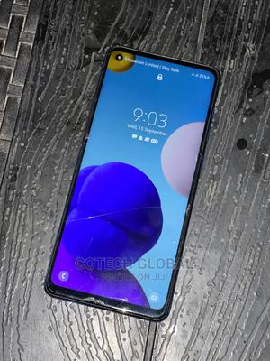 Samsung Galaxy A21s 64 GB Blue   Mobile Phones for sale in Lagos State, Ajah