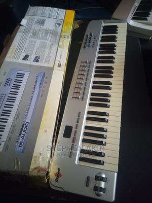 M Audio Oxygen 61 | Musical Instruments & Gear for sale in Abuja (FCT) State, Gwagwalada