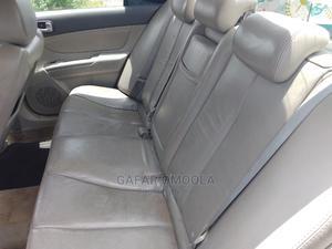 Hyundai Sonata 2008 3.3 V6 GLS Automatic Black | Cars for sale in Lagos State, Ajah