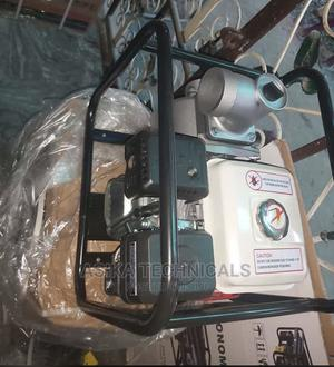 2inches Water Pump WP20X | Plumbing & Water Supply for sale in Lagos State, Ojo