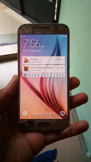 Samsung Galaxy S6 32 GB White | Mobile Phones for sale in Rivers State, Port-Harcourt
