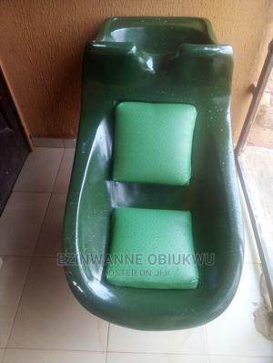 Saloon Hair-Wash Basin | Salon Equipment for sale in Delta State, Oshimili South