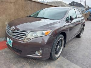 Toyota Venza 2010 Brown | Cars for sale in Lagos State, Gbagada