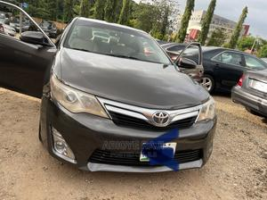 Toyota Camry 2012 Gray | Cars for sale in Abuja (FCT) State, Wuse 2
