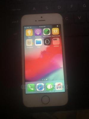 Apple iPhone 5s 16 GB White | Mobile Phones for sale in Ogun State, Ado-Odo/Ota