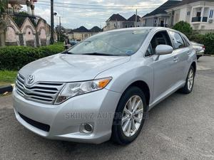 Toyota Venza 2011 AWD Silver   Cars for sale in Lagos State, Ikeja