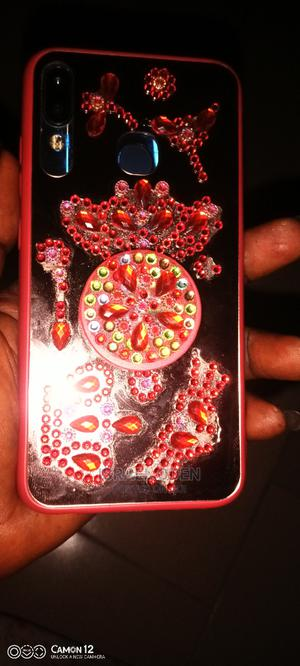 Tecno Camon 11 Pro 64 GB Black   Mobile Phones for sale in Rivers State, Obio-Akpor