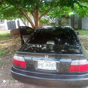Honda Accord 1998 Green | Cars for sale in Kogi State, Lokoja
