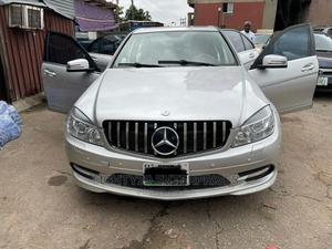 Mercedes-Benz C300 2009 Silver | Cars for sale in Oyo State, Ibadan