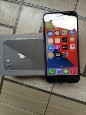 Apple iPhone 8 64 GB Black | Mobile Phones for sale in Lagos State, Surulere
