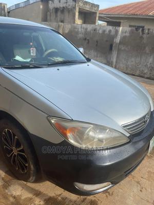 Toyota Camry 2003 Silver | Cars for sale in Ekiti State, Ado Ekiti