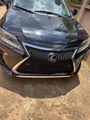 Lexus RX 2010 Black | Cars for sale in Anambra State, Awka
