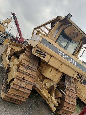 D8N Caterpillar Bulldozer | Heavy Equipment for sale in Lagos State, Amuwo-Odofin