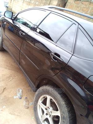 Lexus RX 2007 350 Black | Cars for sale in Edo State, Benin City