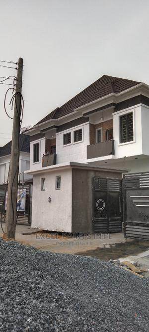 Paints and Painting | Manufacturing Services for sale in Lagos State, Ajah