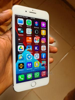 Apple iPhone 7 Plus 32 GB Gray | Mobile Phones for sale in Kwara State, Ilorin East