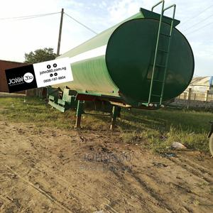 Recent Built Clean 50,000 Litres Tank Trailer | Trucks & Trailers for sale in Lagos State, Badagry
