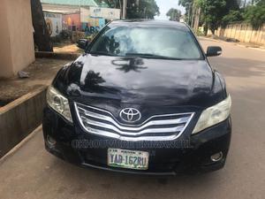 Toyota Camry 2008 Black | Cars for sale in Kaduna State, Zaria