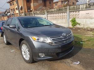 Toyota Venza 2009 Gray   Cars for sale in Lagos State, Ojodu