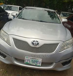 Toyota Camry 2009 Silver | Cars for sale in Abuja (FCT) State, Gudu